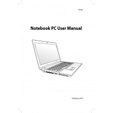 ASUS U33Jc Laptop