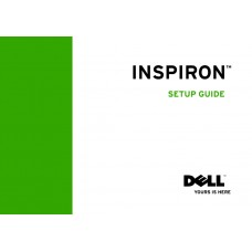 DELL INSPIRON 11z Netbook