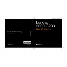 Lenovo G230 Laptop